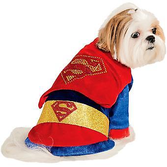 ПЭТ костюм Супермена