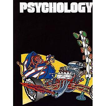 Psychology by Malott & Richard