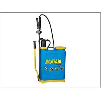 SUPERGREEN 16 LITRE KNAPSACK SPRAYER