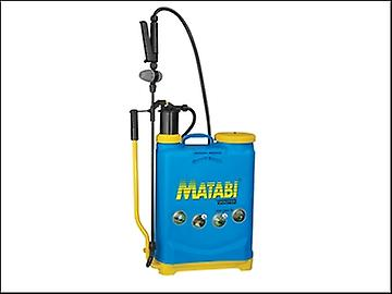 Matabi Supergreen 16 Litre Knapsack Sprayer
