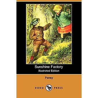 Sunshine Factory illustré édition Dodo Press de Pansy