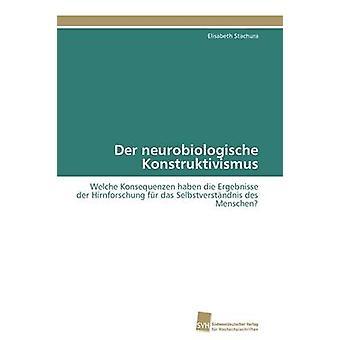 Der Neurobiologischen Konstruktivismus di Stachura Elisabeth
