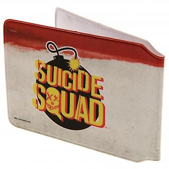 Suicide Squad Card Holder