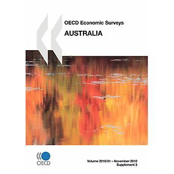 OECD Economic Surveys Australia 2010 by OECD Publishing