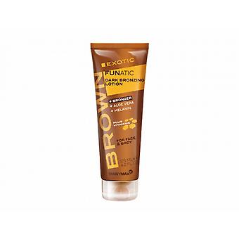 Tannymaxx - Exotic Funatic Bronzing Lotion (125ml)