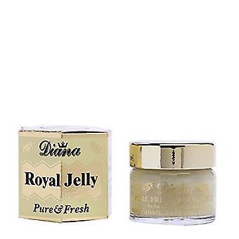 Diana biologische pure en verse Royal Jelly 20g