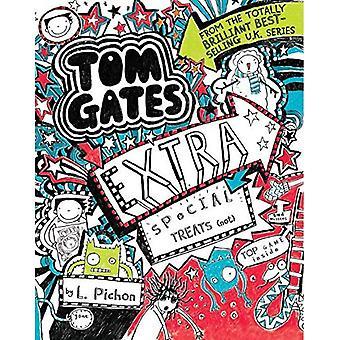 Tom Gates: extra especial trata (não) (Tom Gates)