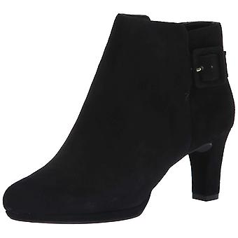 Rockport Womens Total Motion Leah Bootie