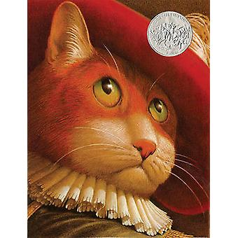 Puss in Boots by Charles Perrault - Fred Marcellino - Malcolm Arthur