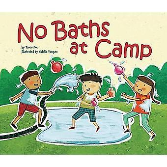 No Baths at Camp by Tamar Fox - 9780761381211 Book