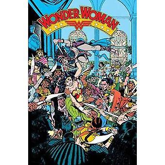 Wonder Woman By George Perez Vol. 3 by George Perez - 9781401278328 B