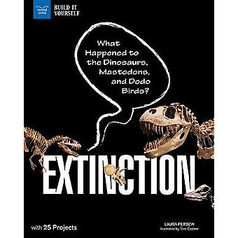 Extinction - What Happened to the Dinosaurs - Mastodons - and Dodo Bir