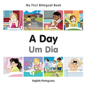 A Day by Milet Publishing - 9781785080456 Book