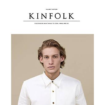 Kinfolk - The Imperfections Issue by Kinfolk - 9781941815120 Book