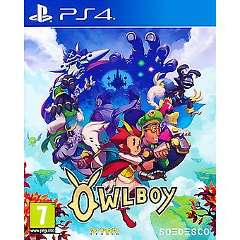 Owlboy - Playstation 4
