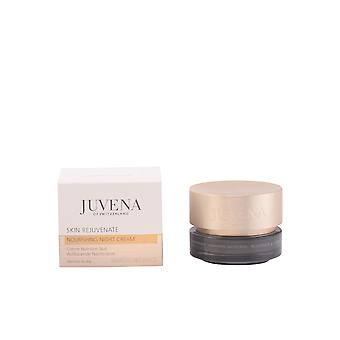 Juvena Skin Rejuvenate Nourishing Night Cream 50ml Womens Sealed Boxed