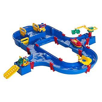 Exemplaar 520 Superset Canal Track