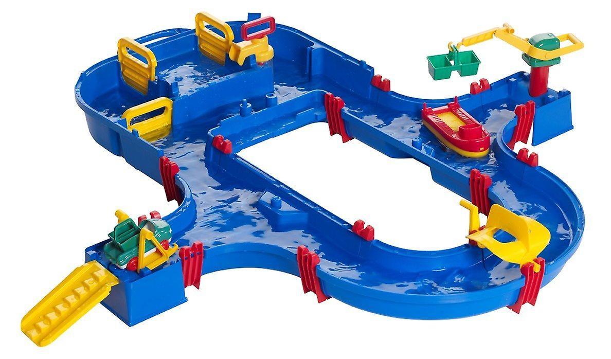 Aquaplay 520 sur-ensemble Canal Track