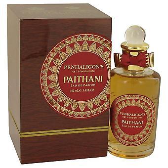Paithani Eau De Parfum Spray (Unisex) By Penhaligon's 100 ml