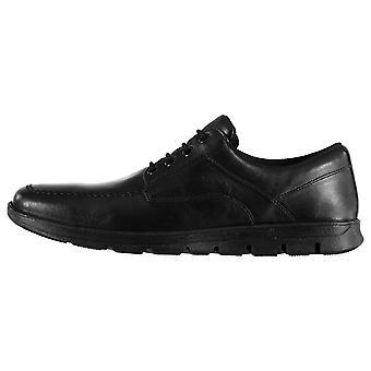 Kangol Mens Croft Casual Formal Smart Boots Shoes