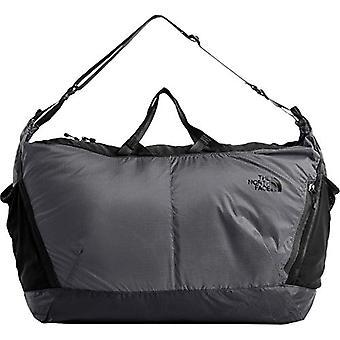 The North Face Flyweight Bag - Unisex Adult - Grey (Asphalt Grey/TNF Black) - One Size