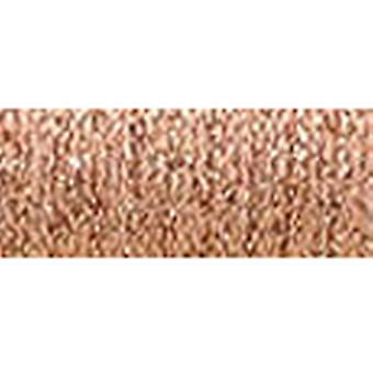 Kreinik Blending Filament 1 Ply 50 Meters 55 Yards Orange Bf 027