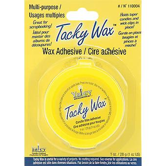 Tacky Wax 1 Ounce 110004