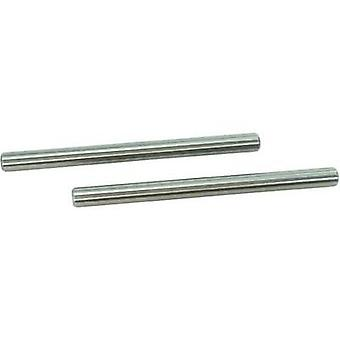 Spare part Reely GSC-CL017 Wishbone shaft (4 x 46 mm)