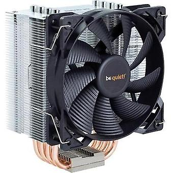 CPU cooler + fan BeQuiet Pure Rock