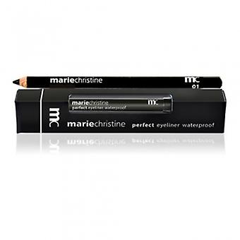 MC Marie Christine perfect eyeliner vattentät