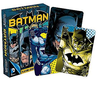 Batman DC Comics set of 52 playing cards    nm
