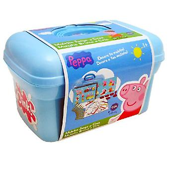 Cife Play Briefcase And Make Peppa Pig