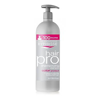 Byphasse Professional Color Protect Shampoo 1000ml