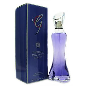 G for Women by Giorgio Beverly Hills 3 oz EDP Spray