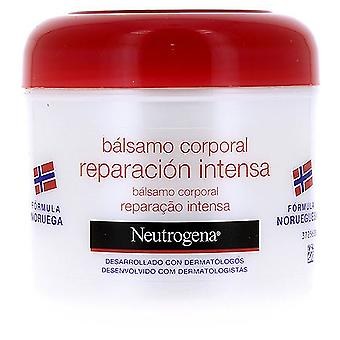 Neutrogena Balsamo Body Dry Skin 300ml jar