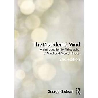 العقل اضطرابه بجورج غراهام