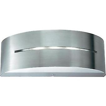 LED outdoor wall light 3 W Warm white Philips 17215/47/16 Stainless steel
