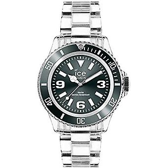 Ice-Watch Emb. À. U.P.12 Anthracite Pure-Ice Watch