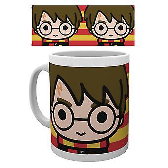 Harry Potter taza estrecha