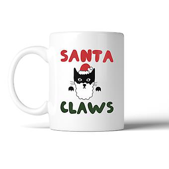 Santa Claus Mug Christmas Gifts Ceramic Coffee Mug For Holiday
