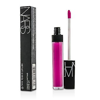 NARS Lip Gloss (New Packaging) - #Angelika 6ml/0.18oz