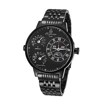 Burgmeister XXL Gents Quartz Watch Montana, BM309-622