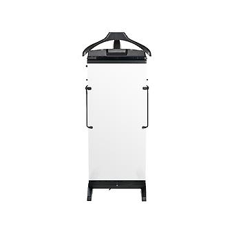 Corby 4400 Trouser Press in White