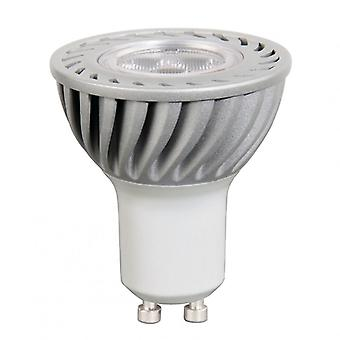 XAVAX LED lamp GU10 5, 5W warm white