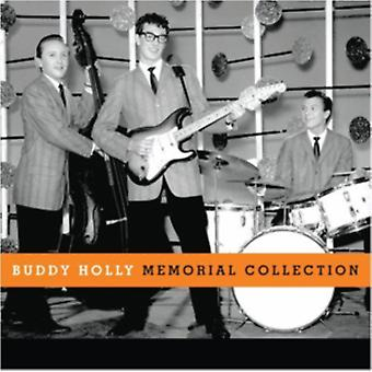 Memorial Collection [3 CD] by Buddy Holly