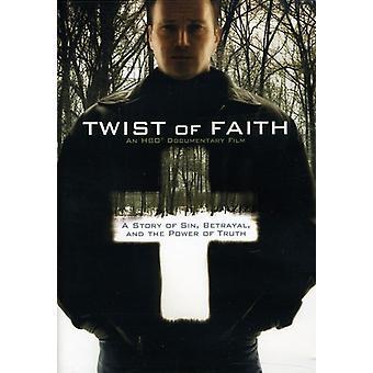 Wendung des Glaubens [DVD] USA import