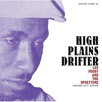 Lee Perry & Upsetters - High Plains Vagabond [CD] USA importerer
