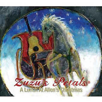 Lunch at Allen's - Lunch at Allens' Christmas-Zuzu's Petals [CD] USA import