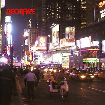Neonfire - importación de Estados Unidos Neonfire [CD]