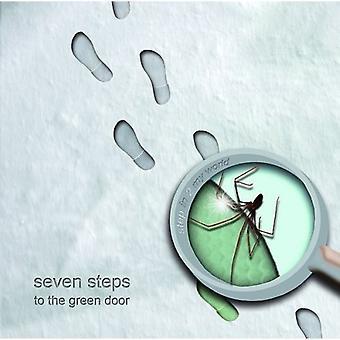 Syv trin til grøn dør - trin i 2 My World [CD] USA import